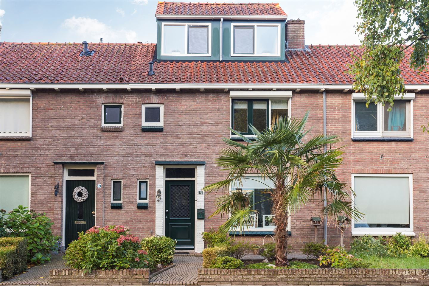 House for sale thomas a kempisstraat el deventer funda