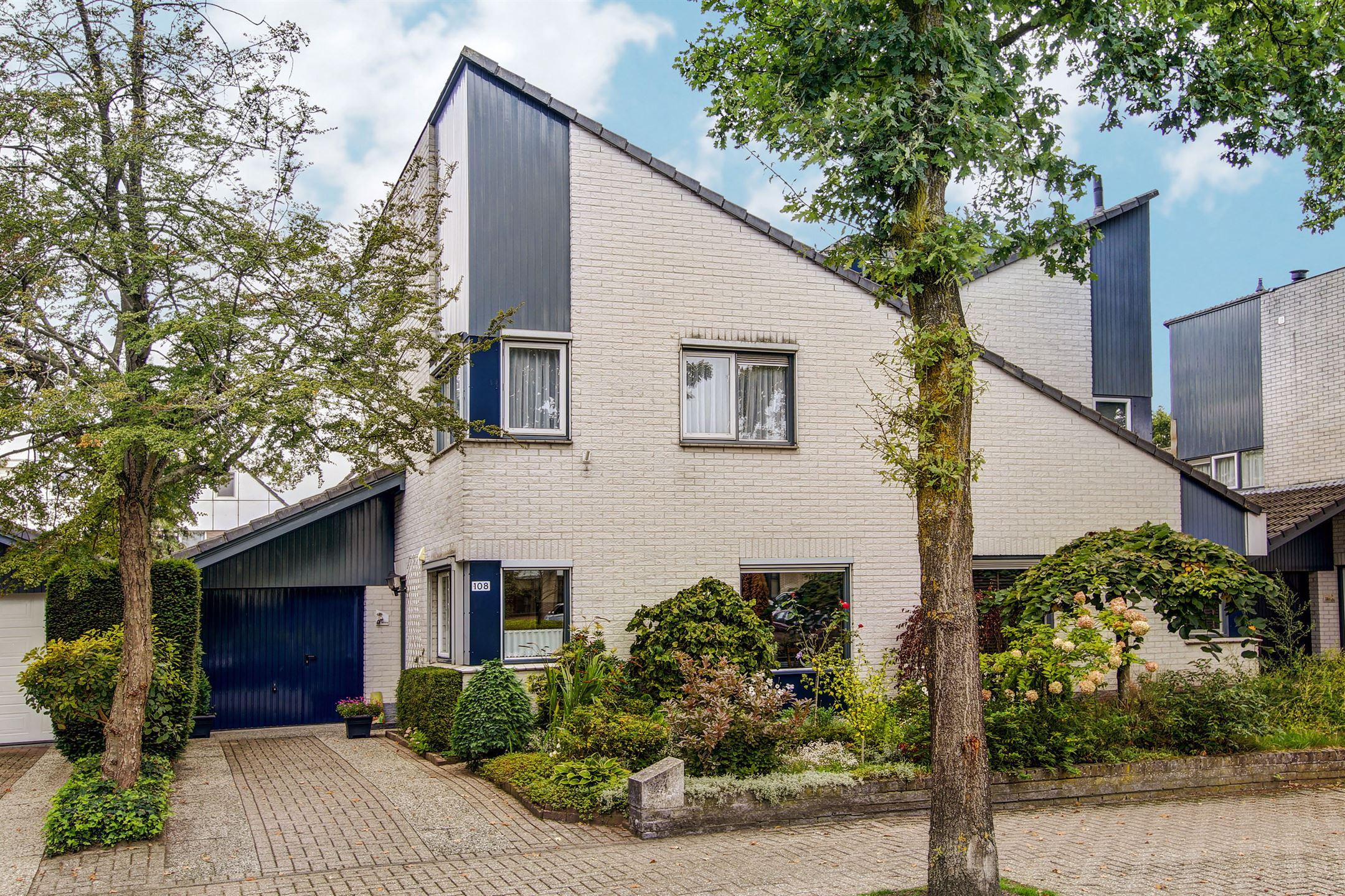 Huis te koop: bovenbuurtweg 108 6717 xc ede [funda]