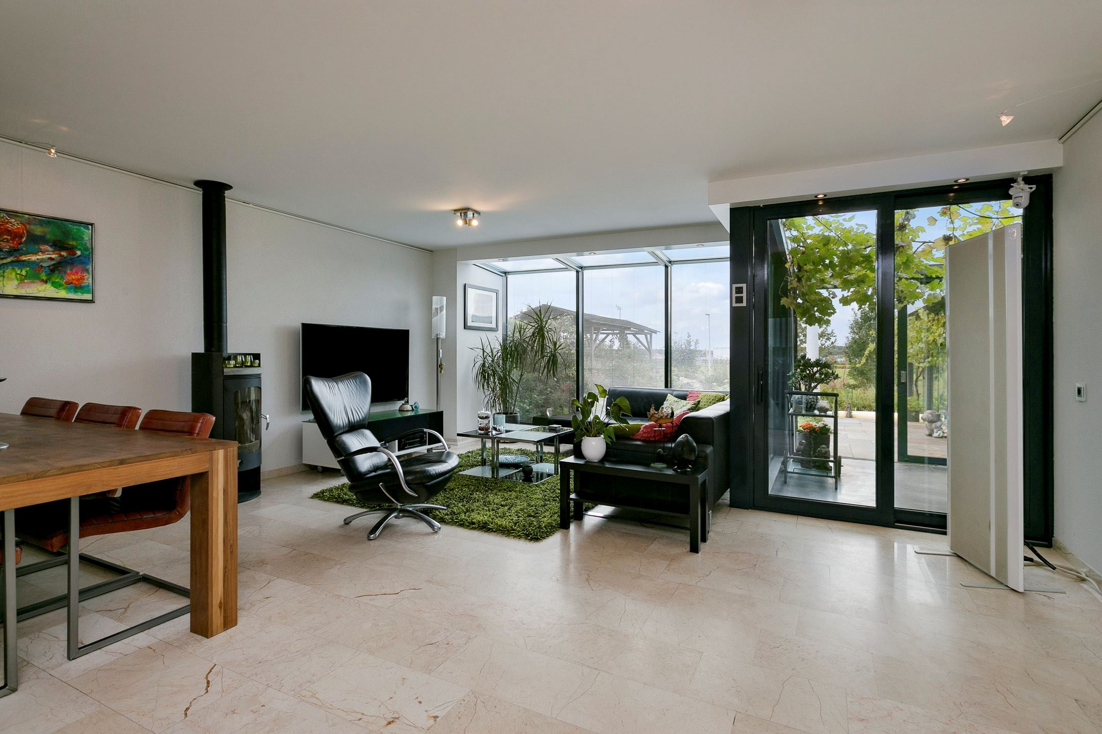 Huis te koop: maria rutgersweg 104 2331 nx leiden [funda]