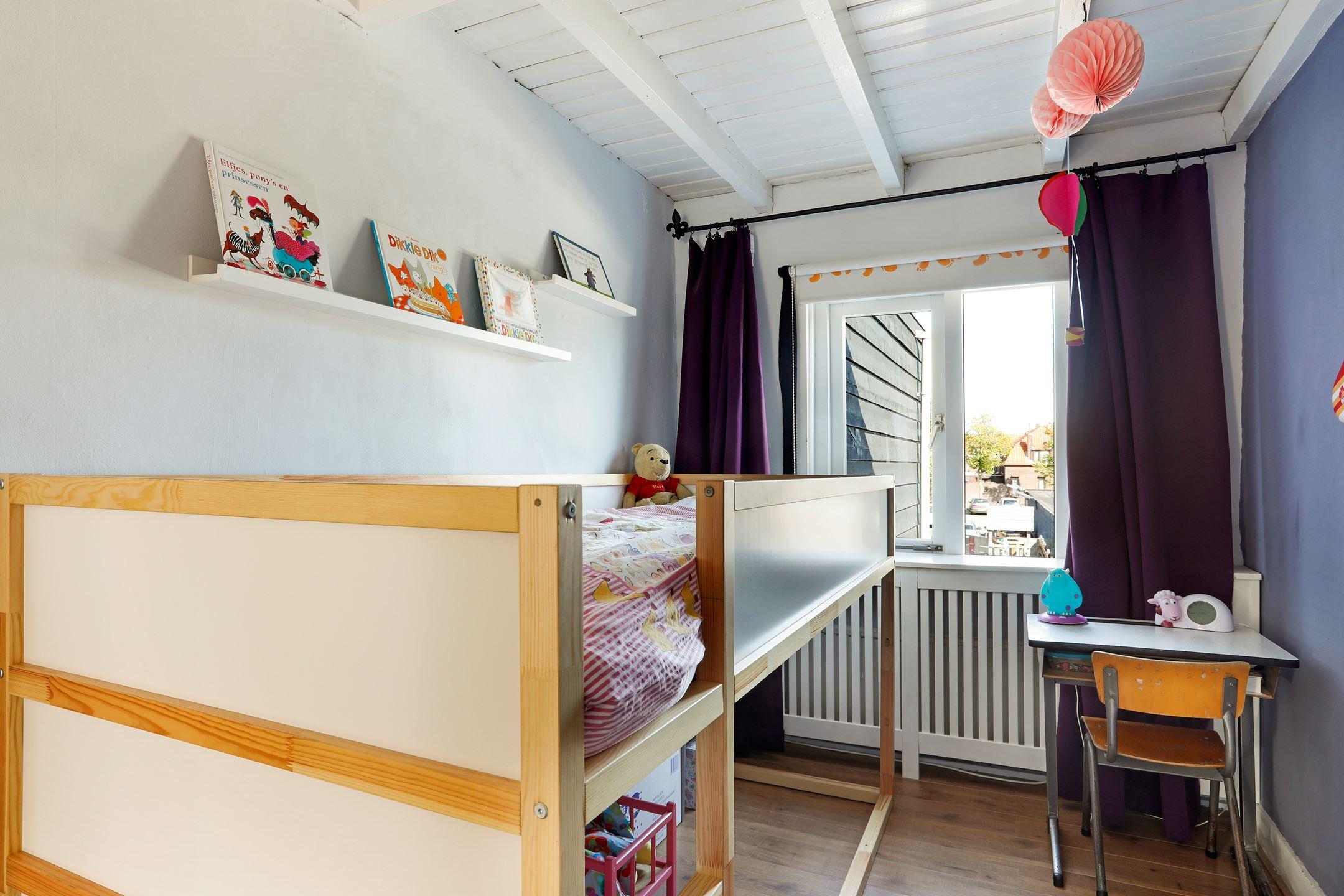 Prinsessen Spullen Slaapkamer : Huis te koop: lovensestraat 158 5014 dv tilburg [funda]