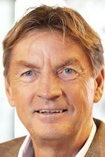 Martin Storimans (NVM real estate agent (director))