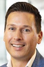 Bart Kimenai (NVM real estate agent (director))