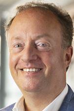 Robert-Jan Lammen (NVM real estate agent)
