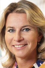 Marjolein Janus (NVM real estate agent)