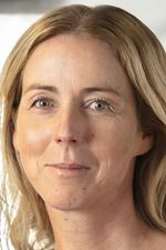 Jolanda Lurvink - Commercieel medewerker
