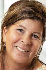 Nicole Franken (Sales employee)