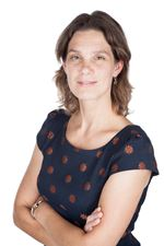 Lilian Zwetsloot-De Klerk A-RMT (Assistent-makelaar)