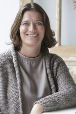 Jolanda van de Pas (Commercieel medewerker)