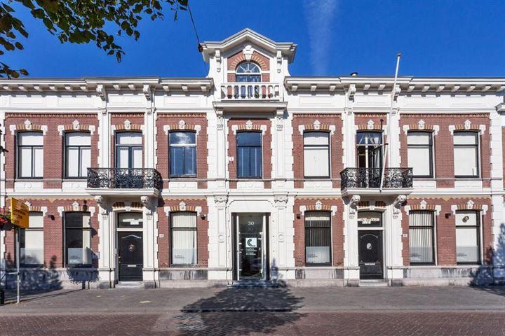 Nieuwe Ginnekenstraat 30 32, Breda