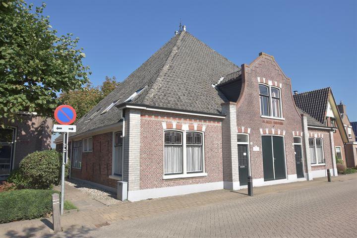 Hoofdstraat 261 263
