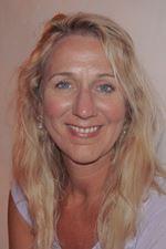 Brigitte Stolk - Commercieel medewerker