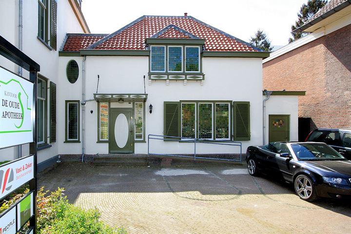 Hoofdstraat 51 A