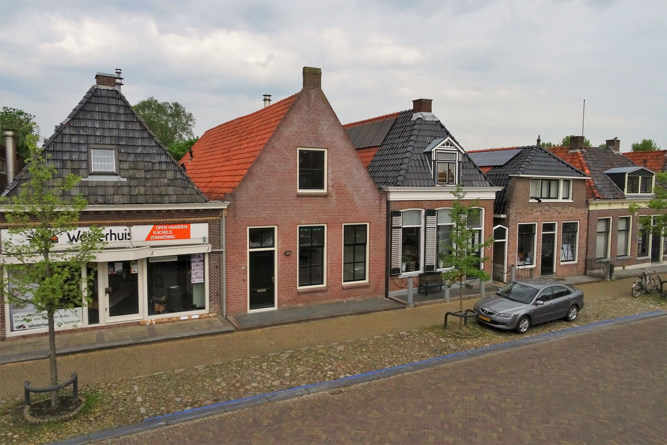 Huis te koop noard ad workum funda