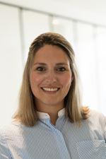 Gabriella Mennes - de Lorenzo (Secretary)