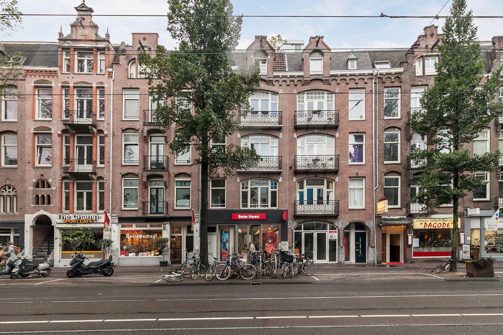 Verhuurd Bilderdijkstraat 78 I 1053 Kw Amsterdam Funda