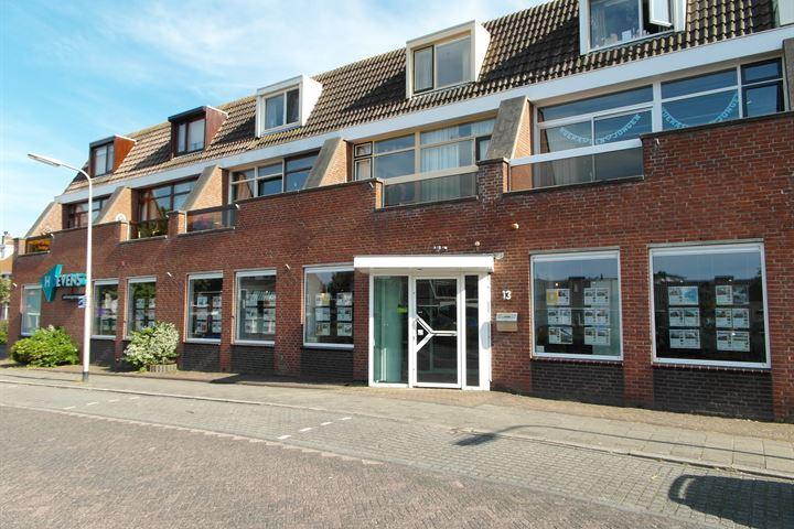Zuidstraat 135, Katwijk (ZH)