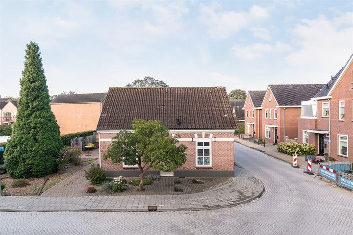 Sint Willibrordstraat 1 a