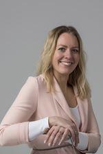 Stefanie Bleeker (Sales employee)