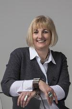 Anja Wiegersma (Sales employee)