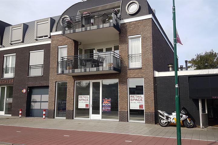 Melchiorlaan 17, Bilthoven