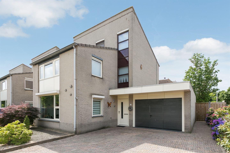 Garage Van Vlijmen : Huis te koop zuiderpark wb vlijmen funda