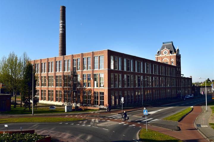 Haaksbergerstraat 147 ANNEX, Enschede