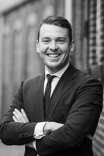 Michiel Bogaards (Candidate real estate agent)