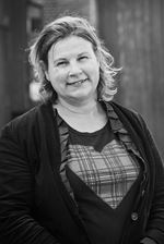 Annemieke Schonbaum Pruijs (Secretaresse)