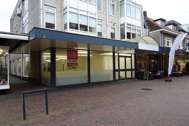 Dorpsstraat 21, Renkum