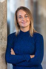 Willeke Hazeleger (Assistent-makelaar)