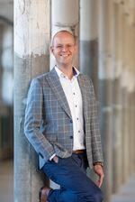 Sam van den Berg (NVM-makelaar)