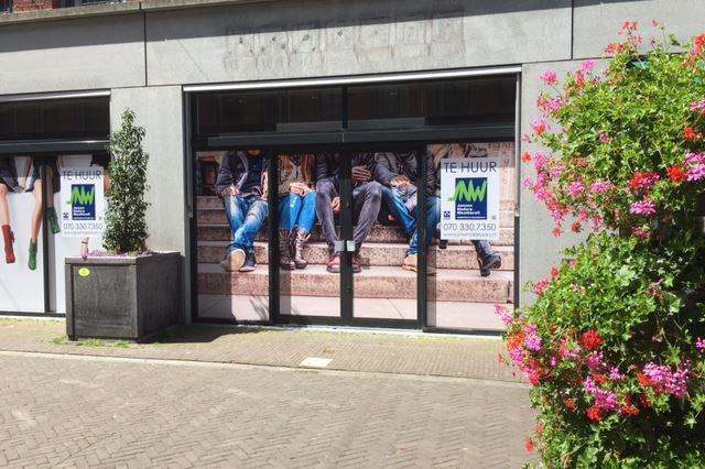 Kling 5, Den Haag