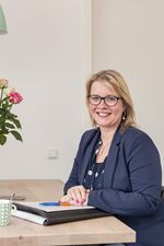 Silvia van der Windt-den Ouden (Assistent-makelaar)