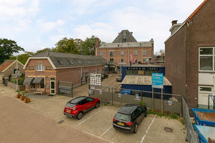 Overschieseweg 12, Rotterdam