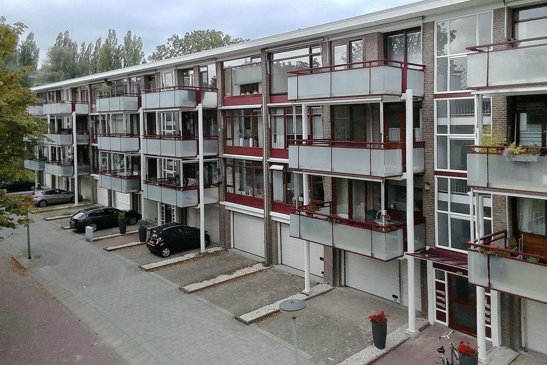 Appartement te koop: gijsbrecht van amstelstraat 14 3132 vg