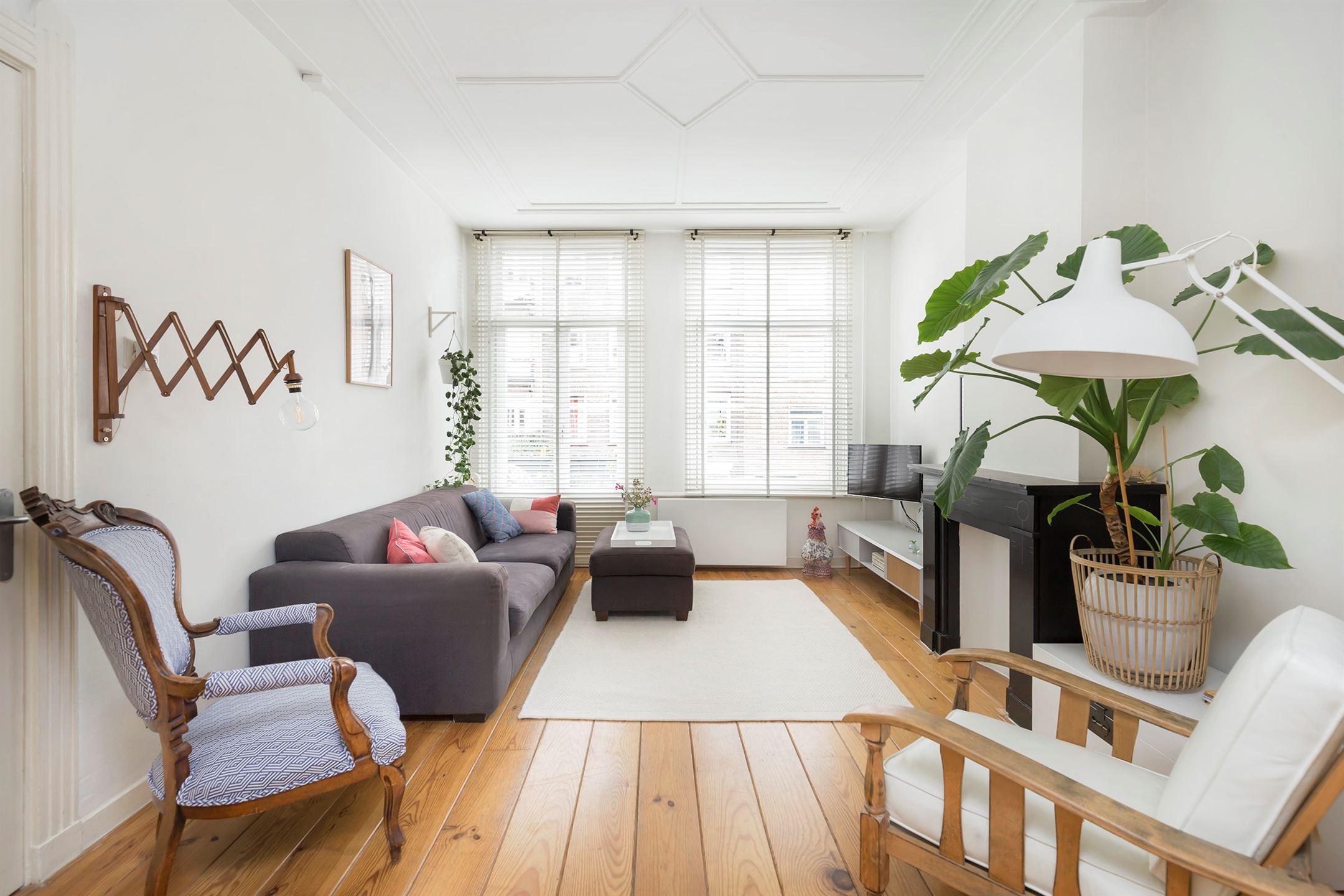 Appartement te koop: Wiltzanghlaan 4 1 1055 KH Amsterdam [funda]