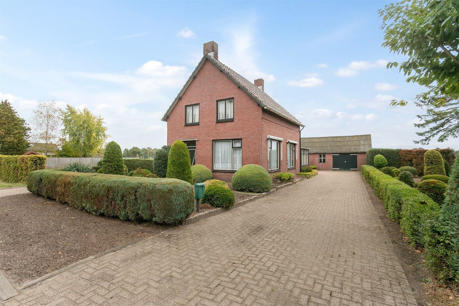Huis te koop: Oekelsebaan 4 a 4881 NG Zundert [funda]