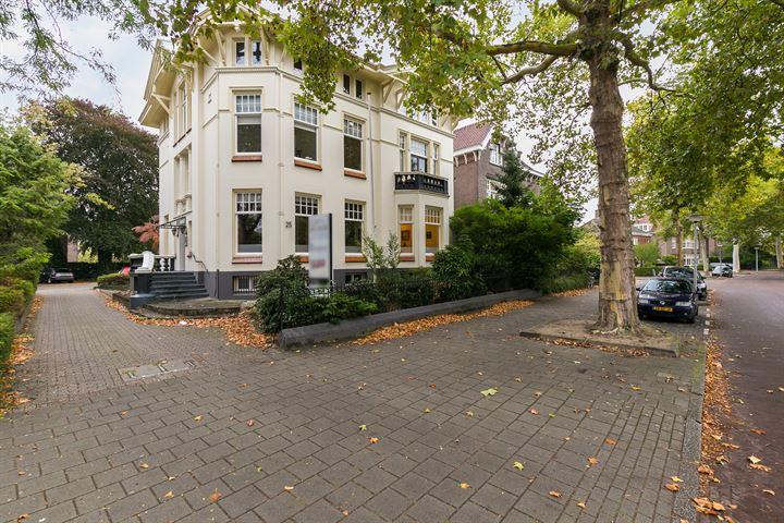 M.H. Tromplaan 25 , 25A-D, Enschede