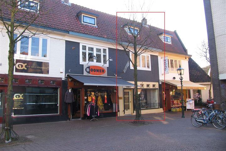 Laanstraat 89 c, Baarn