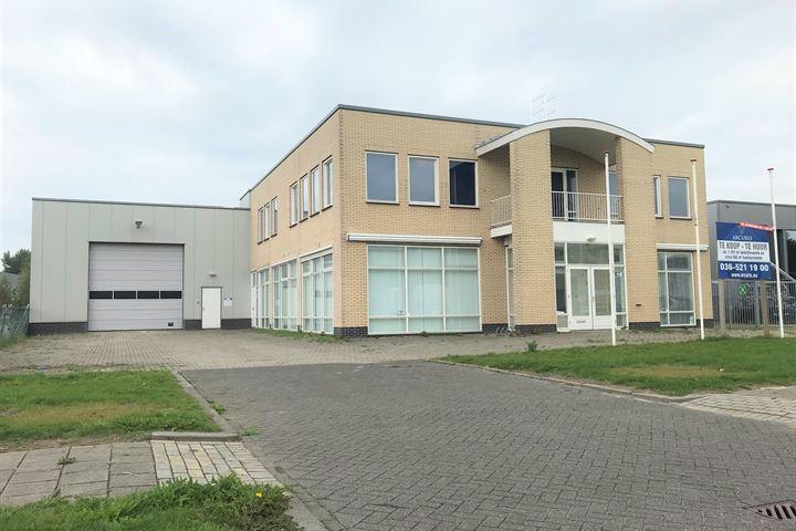 Splijtbakweg 15, Almere