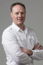 Pieter de Boer (Real estate agent assistant)