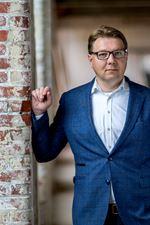 Christian Braakhuis RM RT (NVM makelaar)