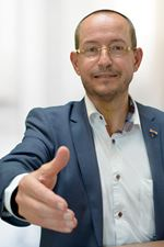 Olav Veldhuizen RM RT (NVM-makelaar (directeur))