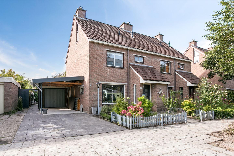 Renovatie Badkamer Assen : Huis te koop: mr. groen van prinstererlaan 105 9402 kc assen [funda]