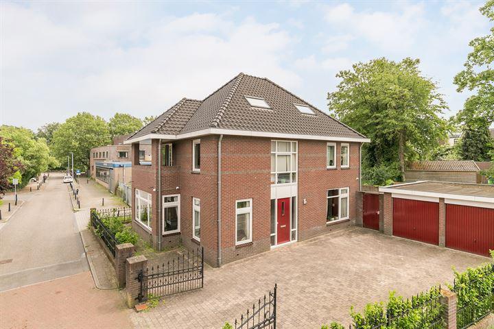 Van Huutstraat 5