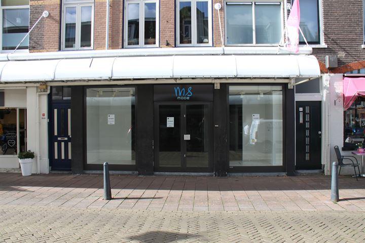 Generaal Cronjéstraat 145, Haarlem