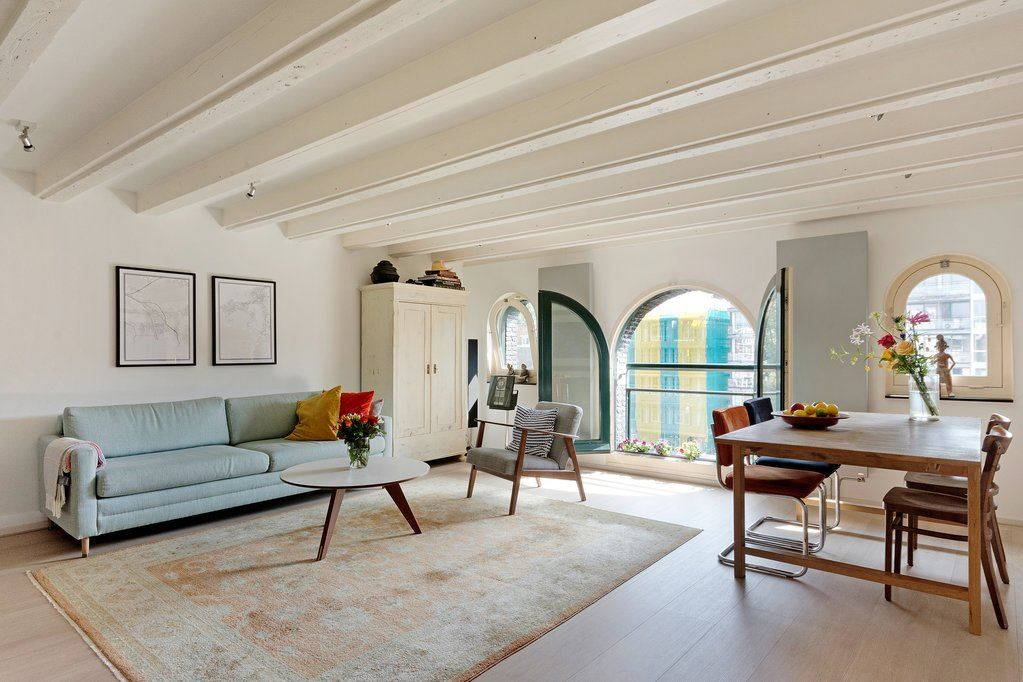Nieuwe Badkamer Amsterdam : Appartement te koop nieuwe uilenburgerstraat e lm