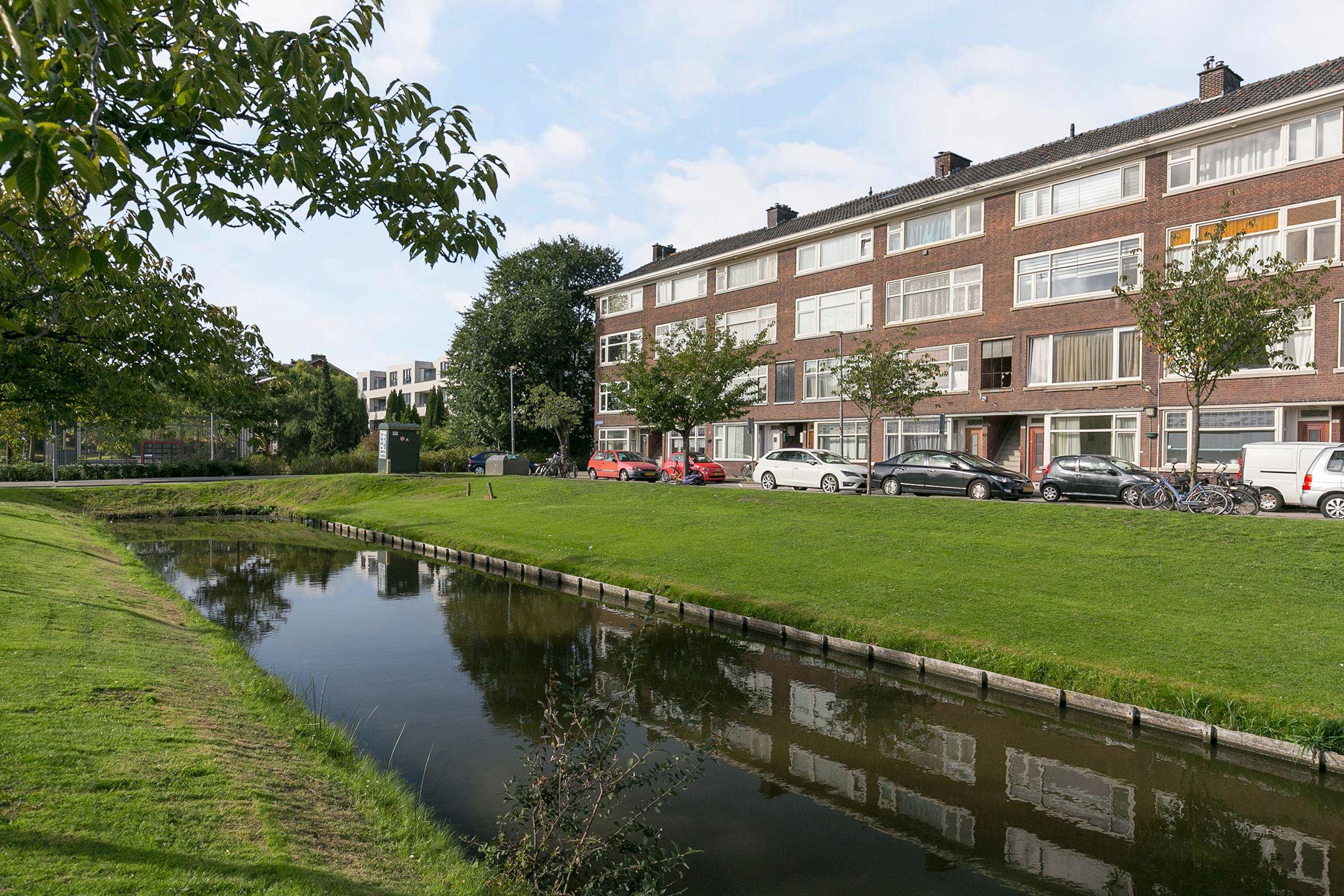 Verkocht pasteursingel 27 b 3028 eh rotterdam funda for Starterswoning rotterdam