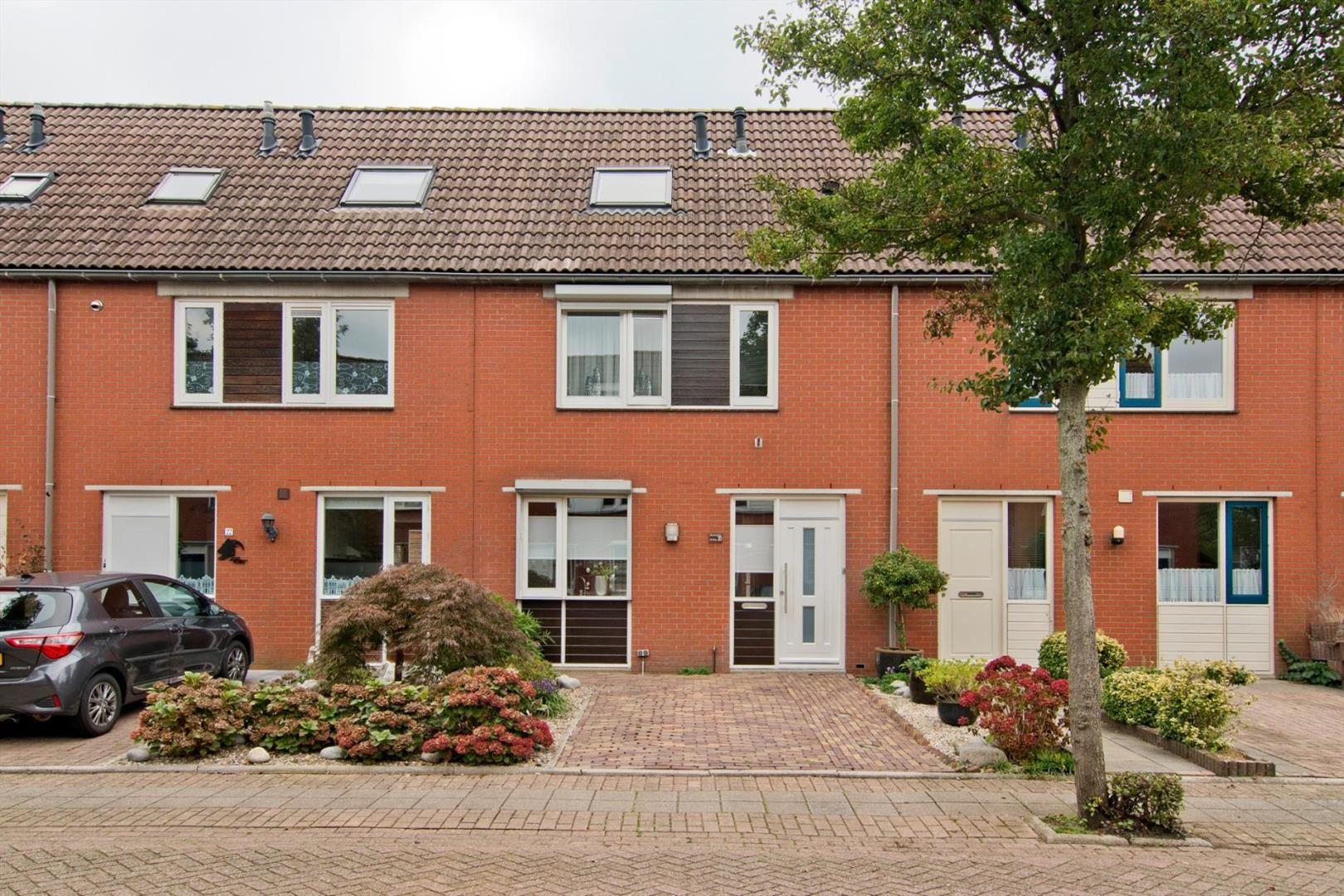 Huis te koop: Sweelinckstraat 20 4207 DH Gorinchem [funda]