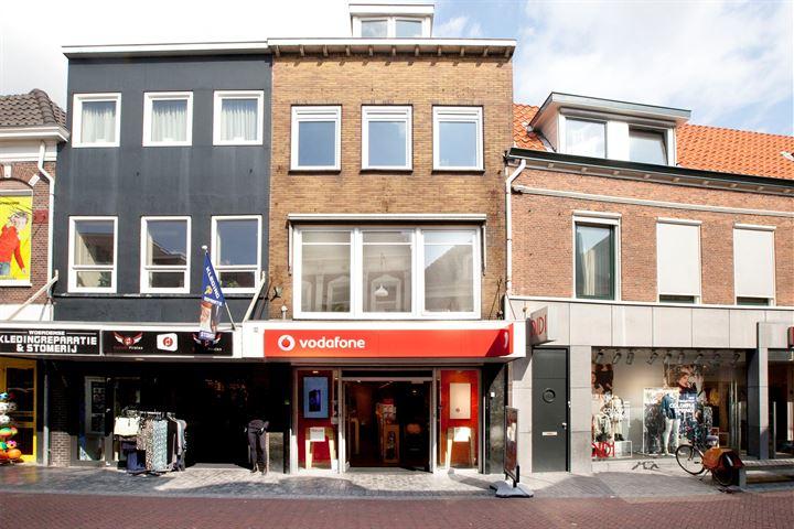 Voorstraat 71, Woerden